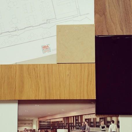 Conceptos - INDAStudio - Interiorismo Barcelona