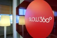SLOW 360º AGBAR