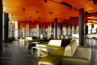 Eclipse Bar W Hotel Vela