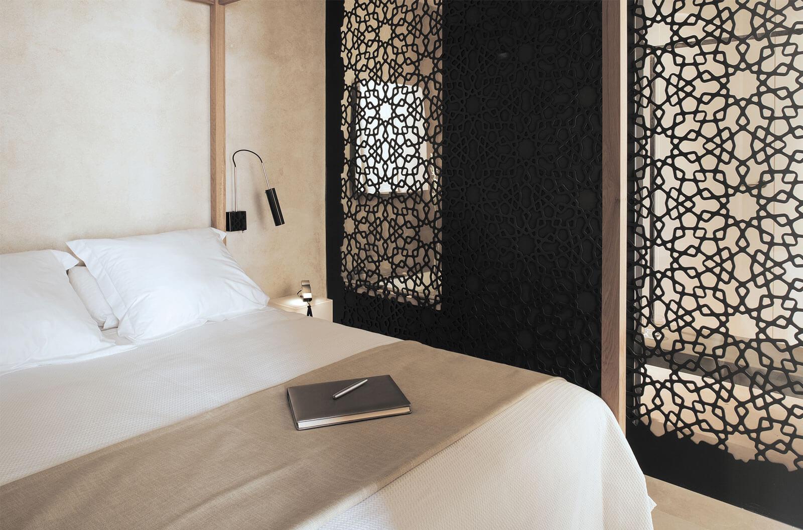 EME Catedral Hotel - INDAStudio - Interiorismo Barcelona