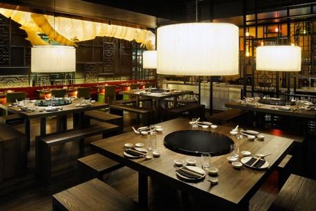 La Xina Restaurant