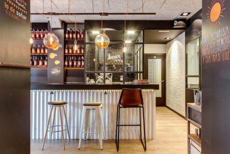 APEROL Spritz Bar