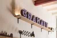 GRANATT BAR