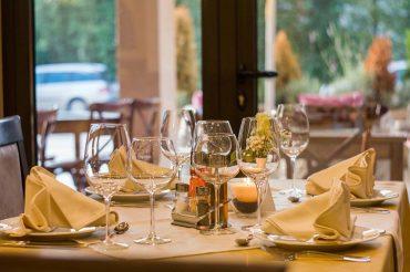 Restaurantes que enamoran