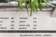 L'OBRADOR D'ORIOL ROSSELL – PASTELERIA & DEGUSTACION