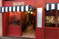CAFÉ BOCARIUS