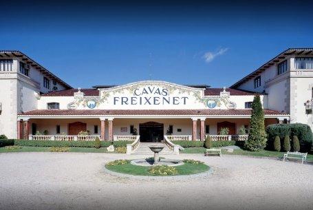 FREIXENET – OFICINAS MARKETING