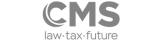 CMS – LAW · TAX · FUTURE